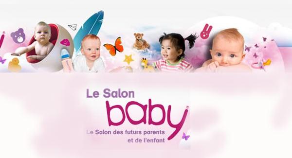 Le salon Baby à Paris les 7, 8 et 9 octobre 2016