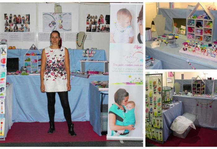 Point sur le Salon Baby à Paris
