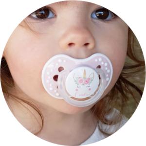 soliloquy 9 photo bebe tetine sucette personnalisée prénom bébé B